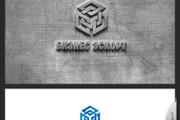 Качественный логотип 199 - kwork.ru