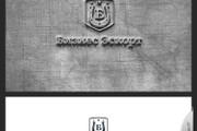 Качественный логотип 198 - kwork.ru