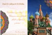 Нарисую открытку, обложку в векторе и растре 11 - kwork.ru