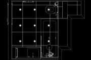 Визуализация интерьера 560 - kwork.ru
