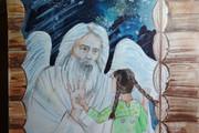 Нарисую рисунок или эскиз в ручной технике красиво и быстро 36 - kwork.ru