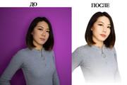 Обтравка изображений. Сменю,вырежу фон на белый или любой предложенный 26 - kwork.ru