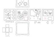 Работа в Corel Draw. Правка, корректировка, отрисовка 39 - kwork.ru