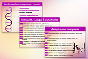Сделаю презентацию в MS PowerPoint 235 - kwork.ru
