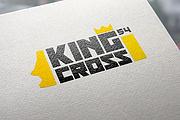 Создание логотипа для вашего бизнеса 23 - kwork.ru