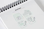 Разработка иконок 121 - kwork.ru