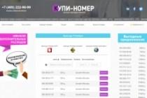Создам сайт на WordPress 16 - kwork.ru
