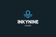6 логотипов за 1 кворк от дизайн студии 51 - kwork.ru