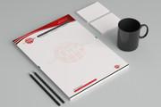 Создам фирменный стиль бланка 211 - kwork.ru