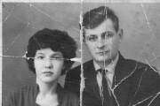 Реставрация старых фото, восстановление утраченных фрагментов 10 - kwork.ru