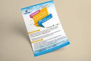 Создам качественный дизайн привлекающей листовки, флаера 76 - kwork.ru