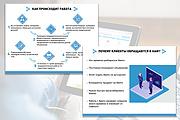 Сделаю презентацию в MS PowerPoint 229 - kwork.ru