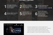 Landing Page с 0 + дизайн 224 - kwork.ru