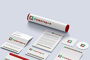 Разработка логотипа по вашему эскизу 223 - kwork.ru