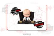 Создам качественный и продающий баннер 134 - kwork.ru
