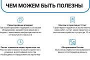 Красиво, стильно и оригинально оформлю презентацию 185 - kwork.ru