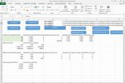 Напишу макрос на VBA для Excel 237 - kwork.ru