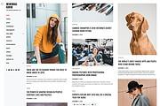 Сайт на Wordpress 32 - kwork.ru