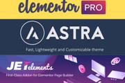 Astra Pro - с плагинами и обновлениями на русском 25 - kwork.ru