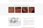 Дизайн любой страницы сайта + бонусы 143 - kwork.ru