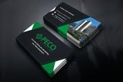 Сделаю дизайн визитки 109 - kwork.ru