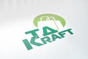 Сделаю стильные логотипы 184 - kwork.ru