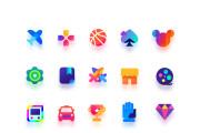 До 10 иконок или кнопок для проекта 19 - kwork.ru
