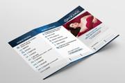 Дизайн брошюры, буклета 85 - kwork.ru