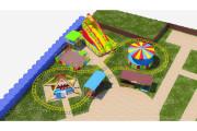 3D визуализация разной сложности 135 - kwork.ru