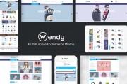 Качественный интернет-магазин на WordPress и WooCommerce под ключ 5 - kwork.ru