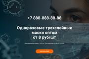 Делаю копии landing page 73 - kwork.ru