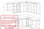 Конструкторская документация для изготовления мебели 173 - kwork.ru