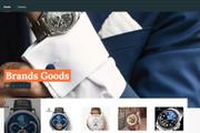 Создам интернет-магазин на Shopify без ежемесячной оплаты 16 - kwork.ru