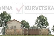Создам план в ArchiCAD 30 - kwork.ru