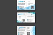 Дизайн визитки 152 - kwork.ru