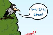 Нарисую простую иллюстрацию в жанре карикатуры 79 - kwork.ru