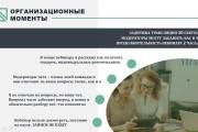 Презентация в Power Point, Photoshop 172 - kwork.ru