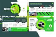 Оформление презентации товара, работы, услуги 180 - kwork.ru