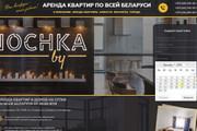 Профессионально и недорого сверстаю любой сайт из PSD макетов 132 - kwork.ru