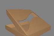 Подготовка макета упаковки к печати и вырубке 6 - kwork.ru