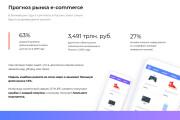 Скопирую страницу любой landing page с установкой панели управления 159 - kwork.ru