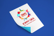 Уникальный логотип в нескольких вариантах + исходники в подарок 344 - kwork.ru