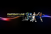 Оформлю красиво обложку для Вашего канала на YouTube 42 - kwork.ru