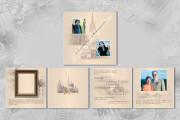Дизайн - макет любой сложности для полиграфии. Вёрстка 73 - kwork.ru