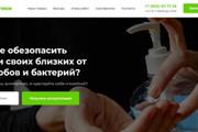 Сделаю классный Лендинг на Elementor Pro 40 - kwork.ru