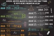 Инфографика любой сложности 80 - kwork.ru