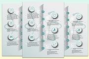 Инфографика любой сложности 71 - kwork.ru