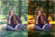 Обработка фотографий 11 - kwork.ru