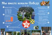 Инфографика по вашему рисунку 11 - kwork.ru
