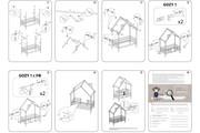 Схема, инструкция сборки мебели 42 - kwork.ru